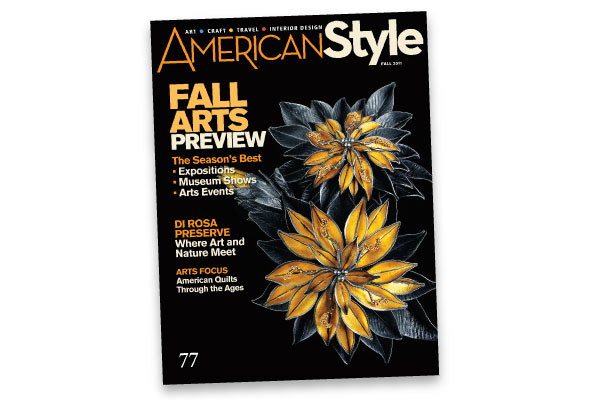 American Style cover
