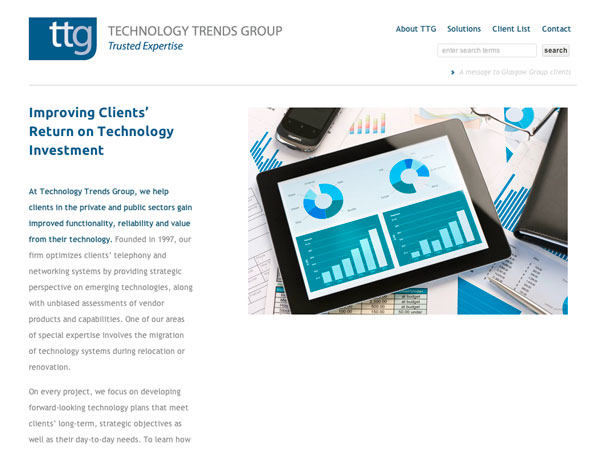 Technology Trends Group